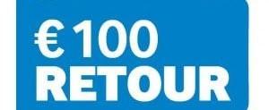 Ruil je oude trimvest in en krijg er €100 voor terug!