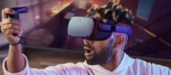 Virtual Experience bij De Tuimelaar.